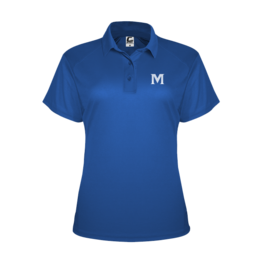WOMEN'S FRIDAY POLO SHIRT