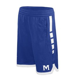 NIKE YOUTH ELITE STRIPE SHORTS