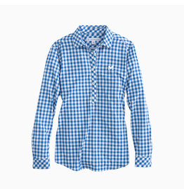 SOUTHERN TIDE SOUTHERN TIDE WOMENS GAMEDAY GINGHAM