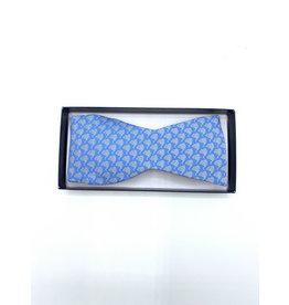 VINEYARD VINES BOW TIE Blue