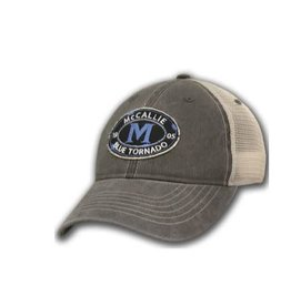 OURAY OURAY CHARCOAL VINTAGE TRUCKER CAP