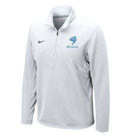 NIKE MEN'S NIKE DRI-FIT TRAINING PULLOVER