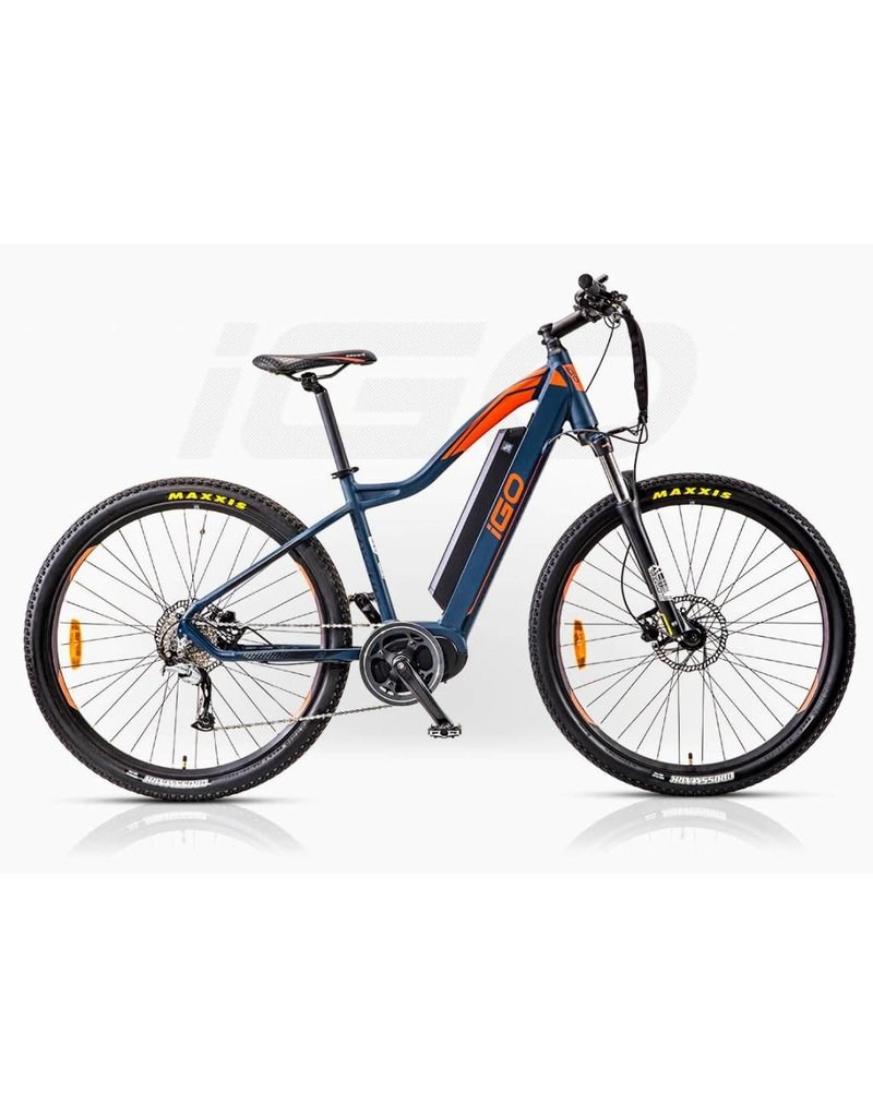 iGO SPRING SALE - 2018 iGo Electric M29r-M