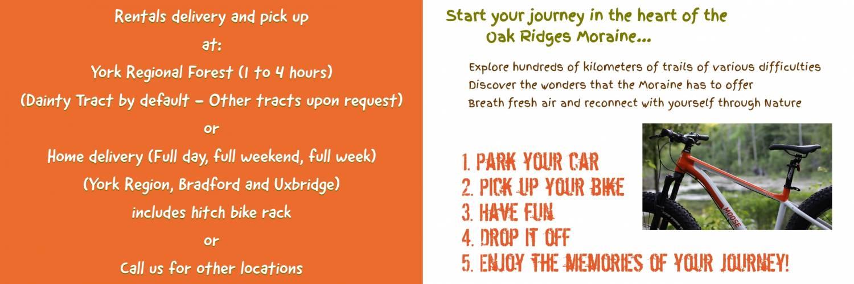 Start your journey