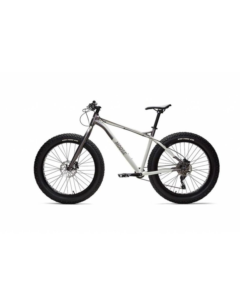 Moose Bicycle ONLY 1M and 1S NEW LEFT - 2018 Fat Bike 2 - Give us a call to inquire about the 2018 rental fleet sale S, M, L at 905-888-6659