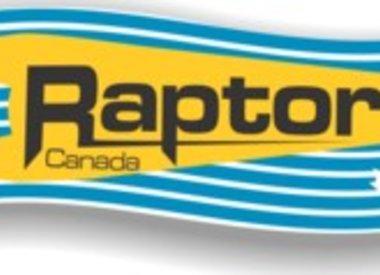 Raptor Kayaks Canada
