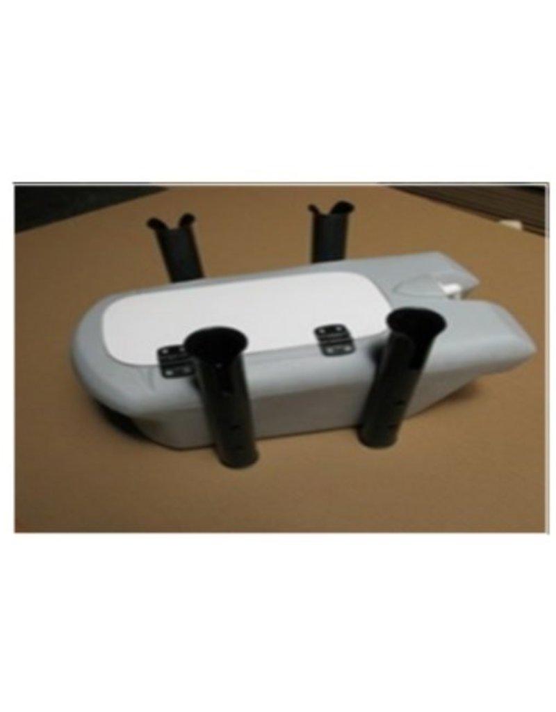 Raptor Kayaks Canada Bait Tank for Raptor Kayak