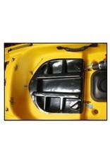 Raptor Kayaks Canada Comfort Seat with Seat Base Adaptor