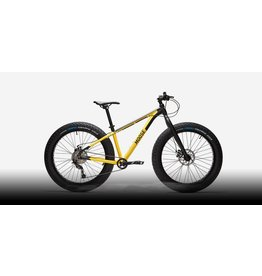 Moose Bicycle Rental Fleet Sale - 2018 Fat Bike 1 (lightly used) - BeaverGuards included