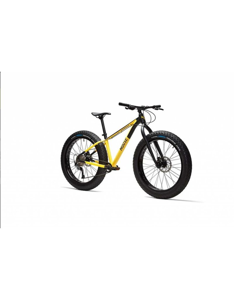 Moose Bicycle NEW SOLD OUT - 2018 Fat Bike 1 - Call us to inquire about our Rental Fleet Sale