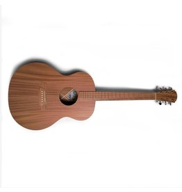 Cole Clark Angel 1 / All Solid Mahogany