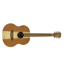 Cole Clark Cole Clark Little Lady 1 - Redwood + Maple