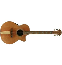 Cole Clark Cole Clark Cole Clark Angel 3 / Redwood + Blackwood
