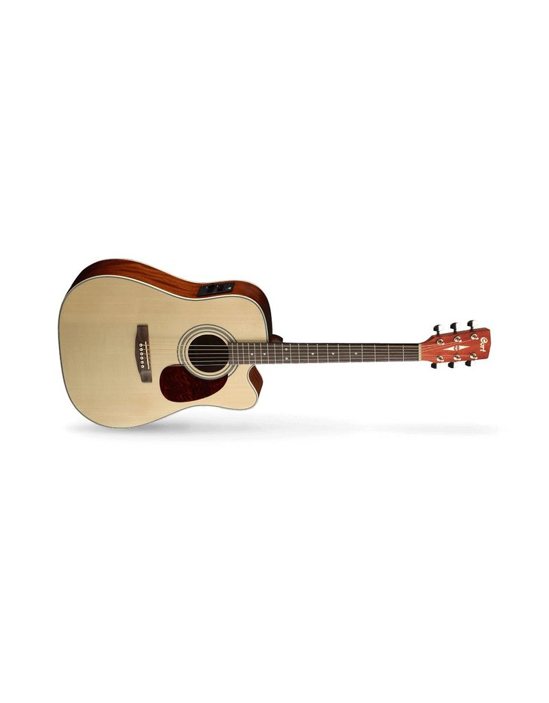 Cort Cort MR500E Dreadnought Cutaway