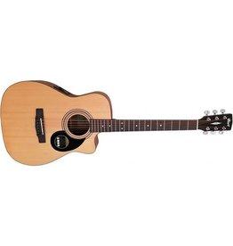 Cort Cort AF515CE Concert Acoustic