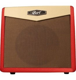Cort CM15R Guitar Amp (Dark Red)
