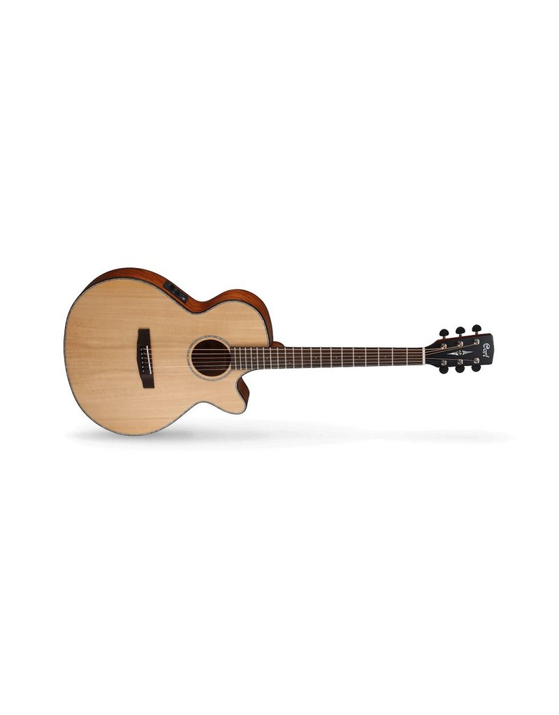 Cort Cort SFXE-NS Acoustic Spruce Top