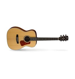 Cort Cort L100C  Concert Solid Spruce Top