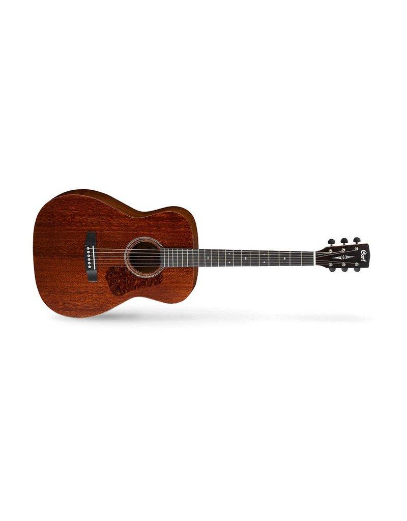 Cort Cort L450C All-Mahogany Concert Acoustic