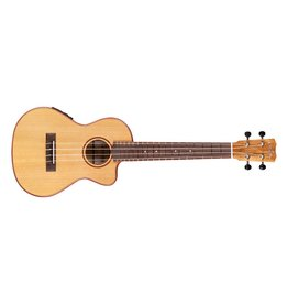 Cordoba 24 Series Tenor Ukulele w/ Pick Up & Cutaway