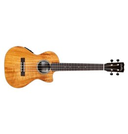 Cordoba 25 Series Tenor Ukulele w/ Pick Up & Cutaway
