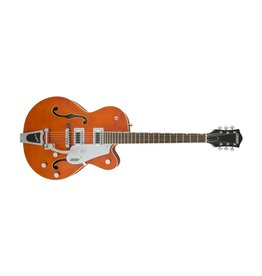 Gretsch G5420T ElectromaticHollow Body Single-Cut w/ Bigsby, Orange Stain