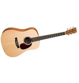 Martin X-Series DX1KAE Dreadnought Koa