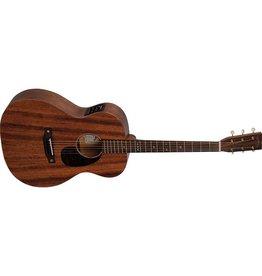 Sigma 000M-15E All Mahogany Acoustic