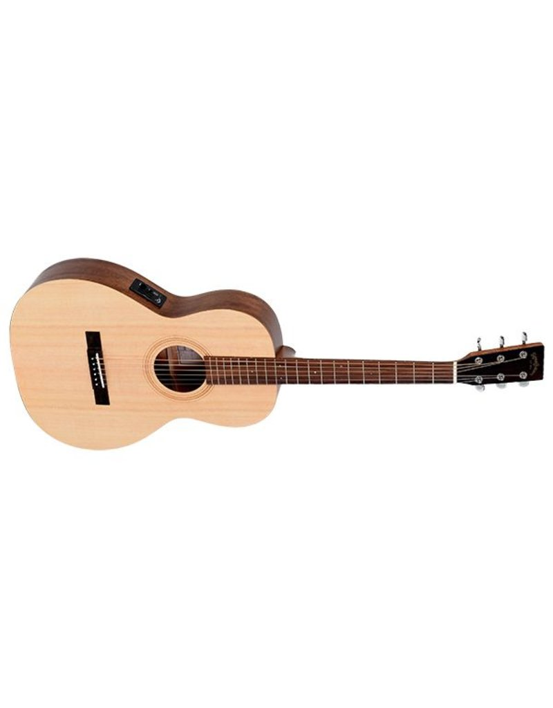 Sigma Sigma 00M-SE Acoustic with pick up