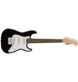 Squier Mini Strat, Black