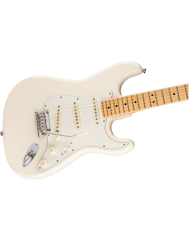 Fender American Pro Stratocaster, Olympic White