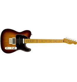 Fender Modern Player Telecaster Plus, Honey Burst
