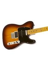 Fender Modern Player Telecaster Plus, Honey Burst