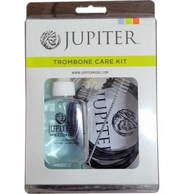 Jupiter Jupiter Jupiter Trombone Care Kit