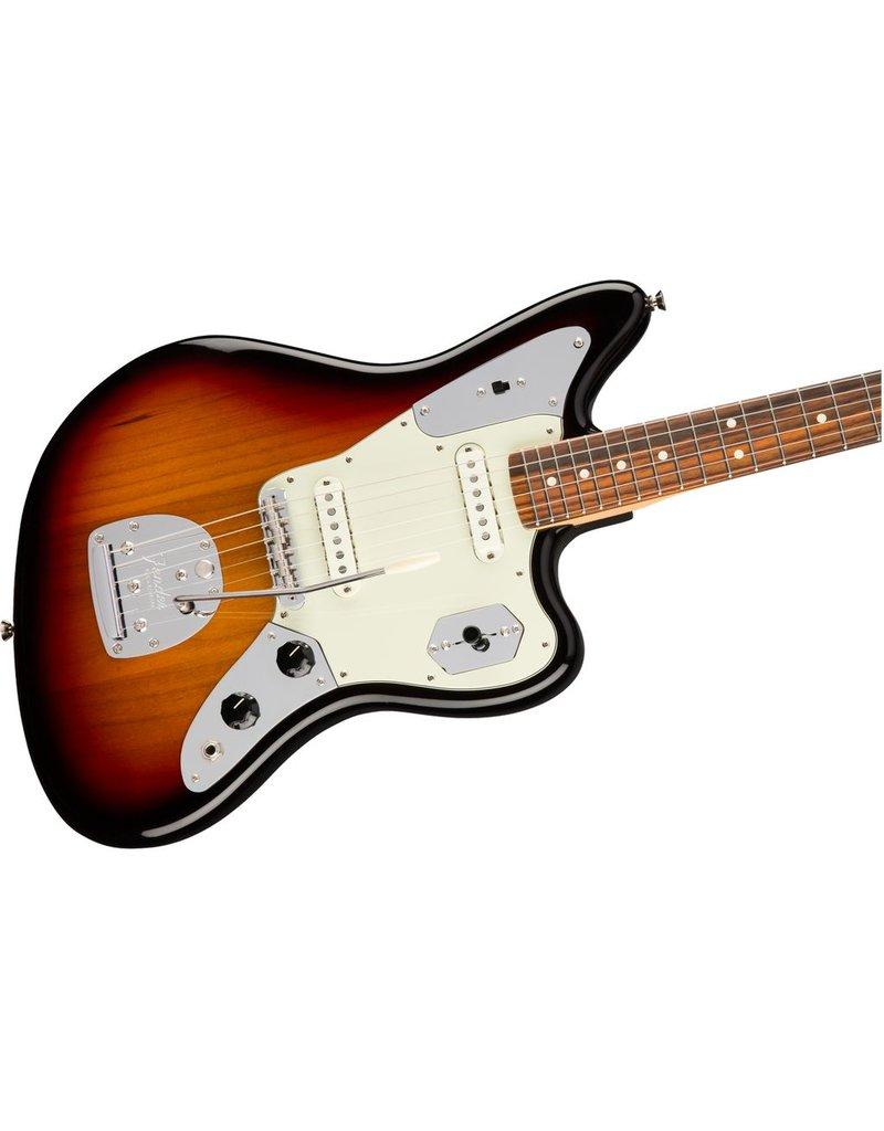 Fender American Pro Jaguar, 3-Color Sunburst
