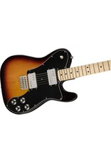 Fender '72 Telecaster Deluxe, 3-Color Sunburst