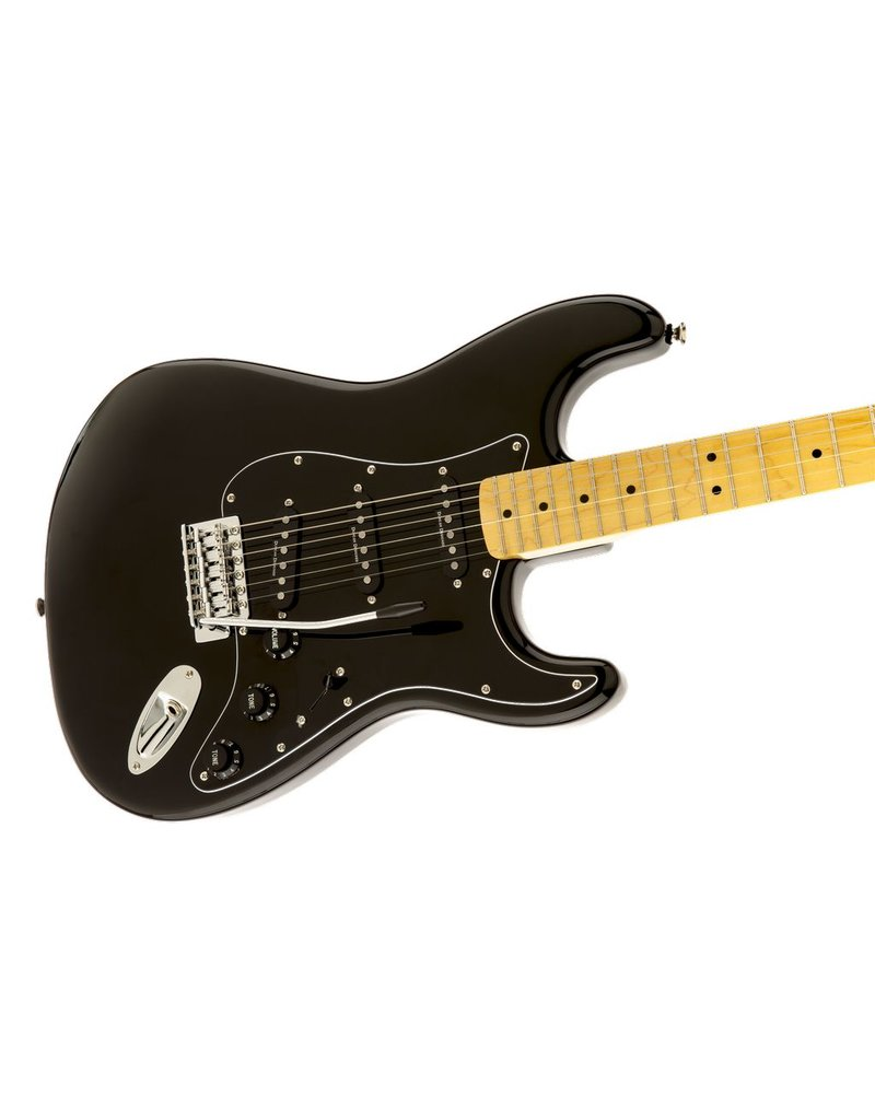 Squier Vintage Mod '70s Stratocaster, Black