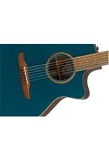 Fender Newporter Classic, Cosmic Turquoise w/bag