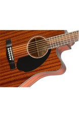 Fender CD-60SCE All Mahogany,