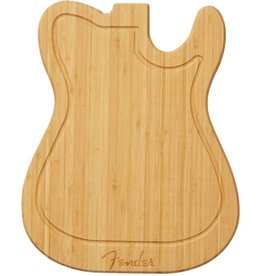 Fender Telecaster Cutting Board