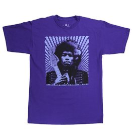 Fender Jimi Hendrix Kiss The Sky T-Shirt