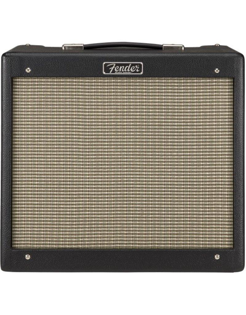 Fender Fender Blues Junior IV Black
