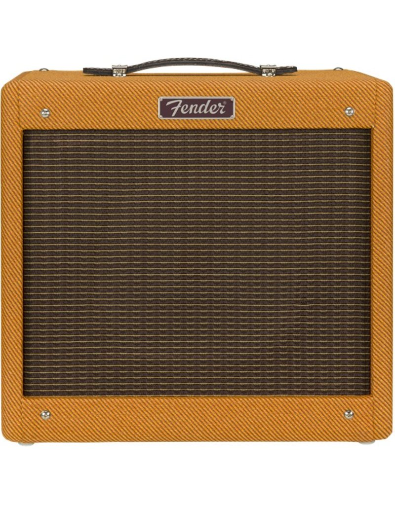 Fender Fender Pro Junior IV Lacquered Tweed