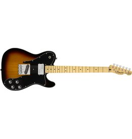 Squier Vintage Mod Telecaster Custom, 3-Color Sunburst