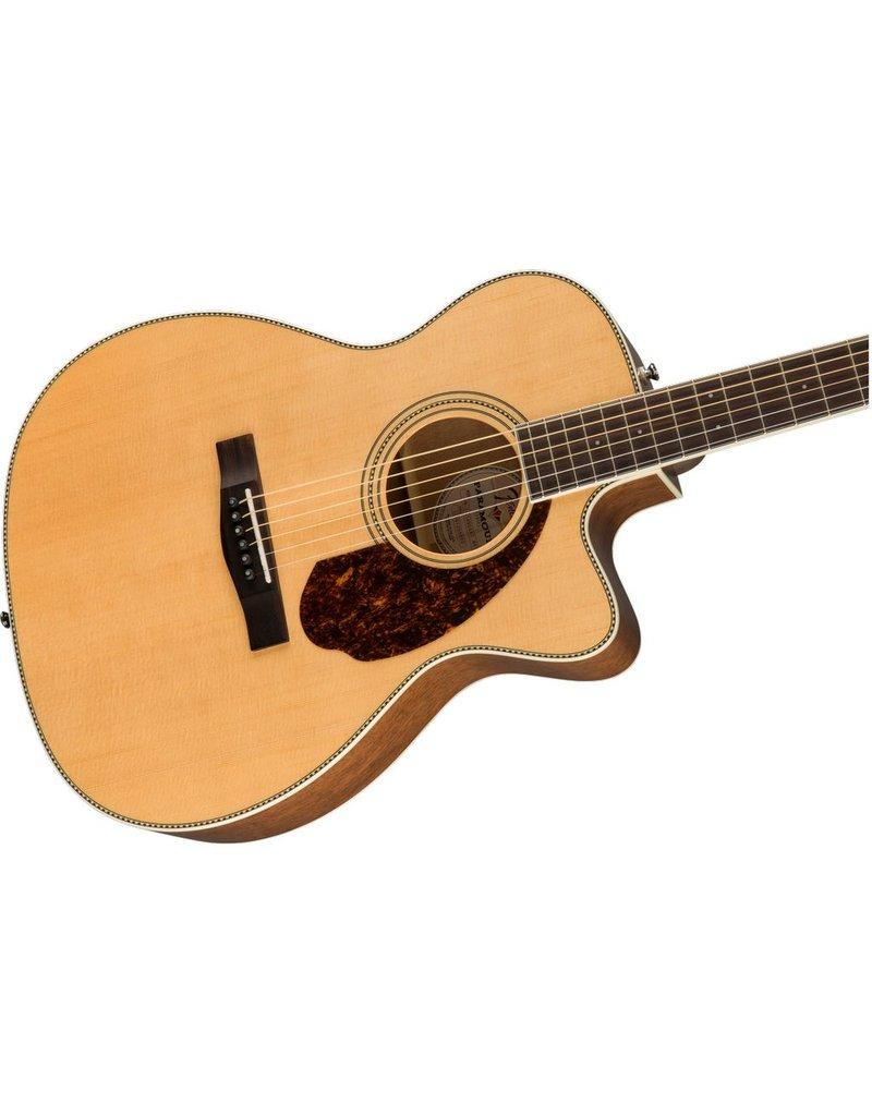 Fender Paramount PM-3 Triple-0 Standard Acoustic