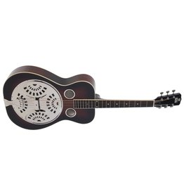 Recording King Recording King RR-50-VS Round Neck Resonator