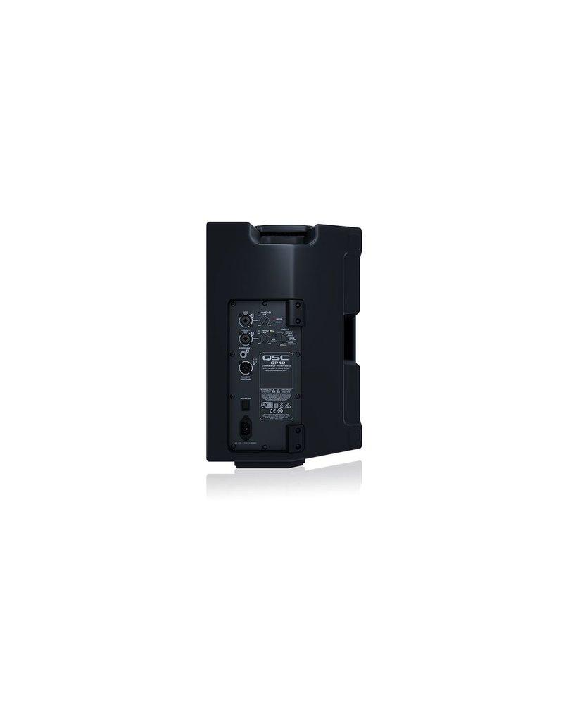 QSC QSC CP12 Powered Speaker