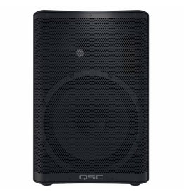 QSC CP12 Powered Speaker
