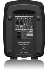 Behringer Behringer Europort MPA40BT PA system