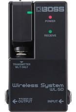 Boss Boss WL50 Wireless System